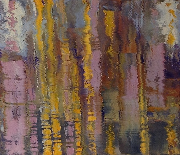James Pringle Cook, Mission Reflections Autumn #1