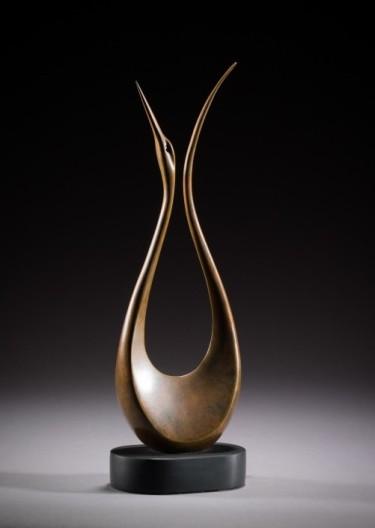 Simon Gudgeon, Collection Lyrebird #4/50