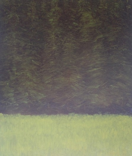 Dave Hall, Conifers #2