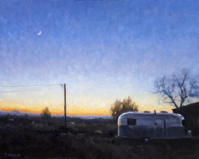 Timothy Horn, Silver Moon No. 2