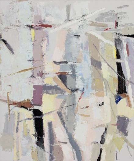 David Michael Slonim, Wood Thrush