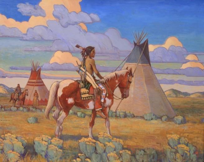W. Steve Seltzer, The Village Dandy