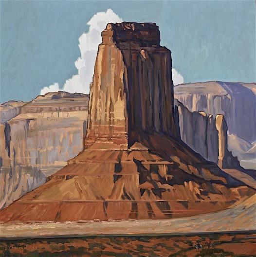 Dennis Ziemienski, Monument Valley Grandeur