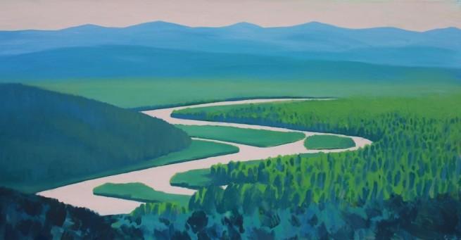 Travis Walker, Snake River Vision