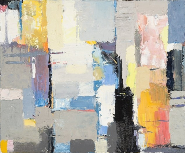 David Michael Slonim, Improvisation No. 6