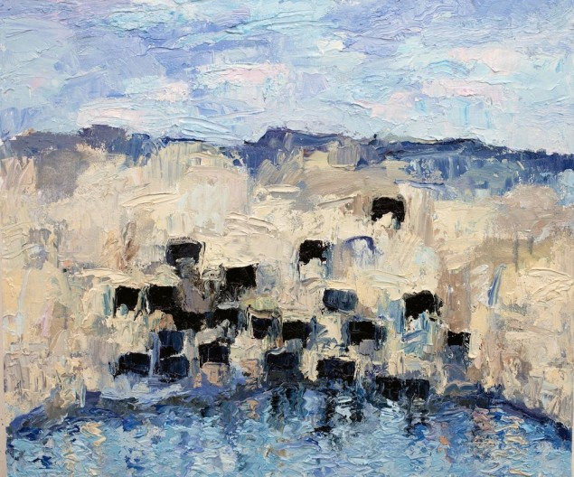 Theodore Waddell, Highwood Angus