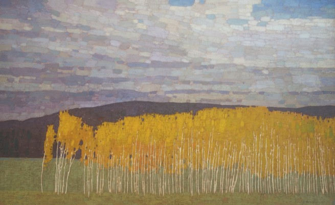 David Grossmann, Autumn Rhythms