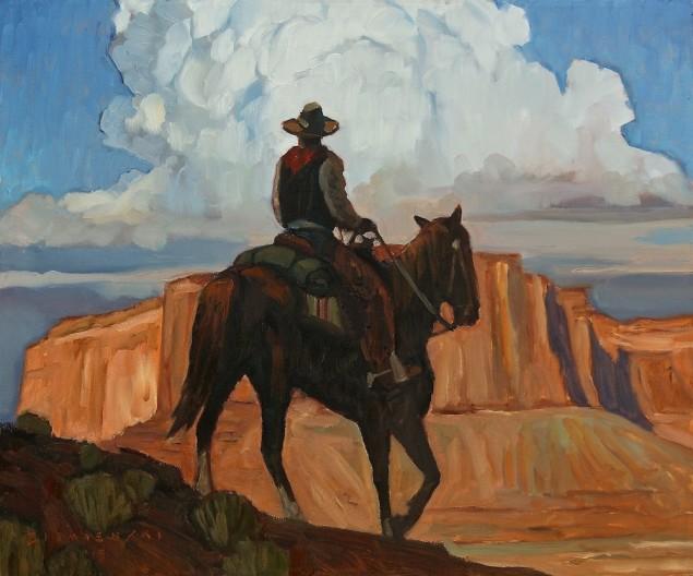 Dennis Ziemienski, Storm Rider
