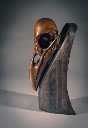 Simon Gudgeon, Raven Skull Ed. II/XXV