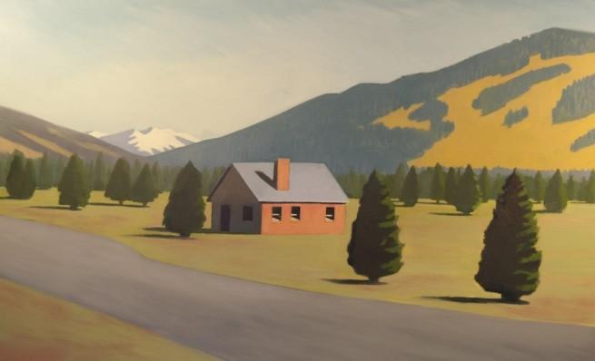 Travis Walker, The Empty Home