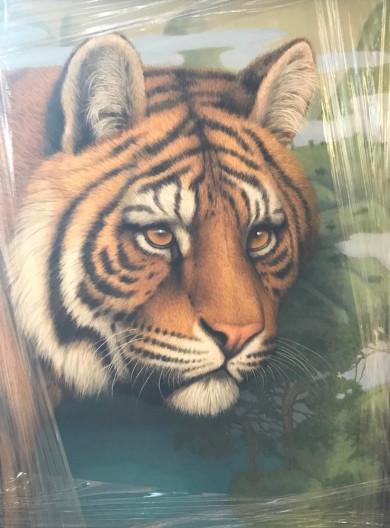 Tom Palmore, Tiger