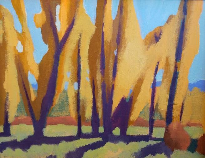 Travis Walker, Silent Grove (South Park)