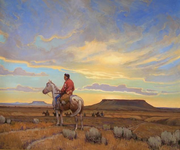 W. Steve Seltzer, A Symphony of Light & Color