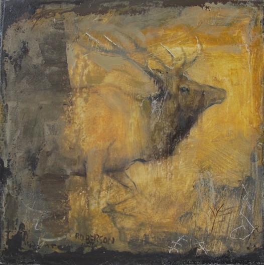 Mary Roberson, Elk 0288