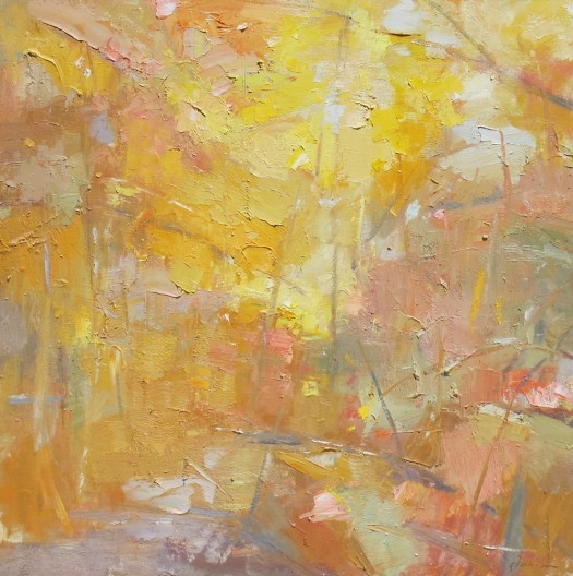 David Michael Slonim, Woodlands No. 34