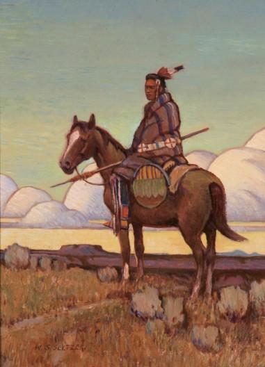 W. Steve Seltzer, Scanning the Horizon