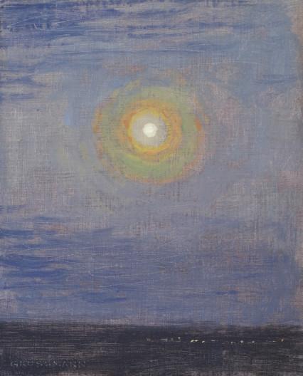 David Grossmann, Moon Halo