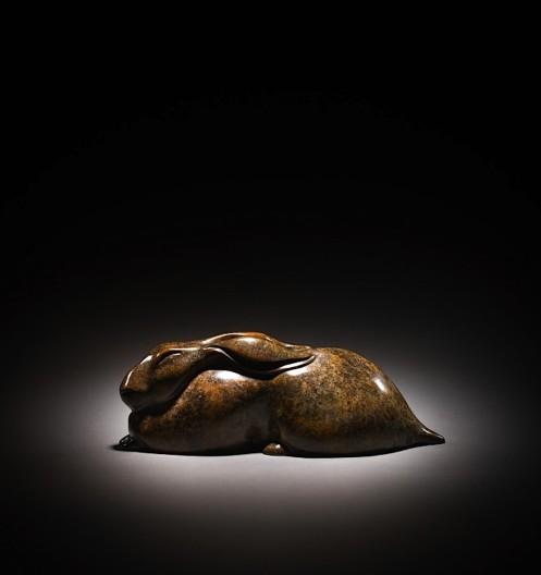 Simon Gudgeon, Collection Hare #29/50
