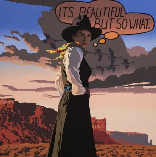 Billy Schenck, It's Beautiful II