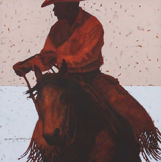 Duke Beardsley, The Horseman