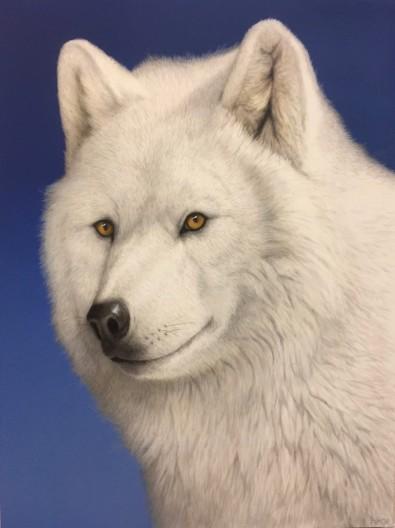 Tom Palmore, Arctic Wolf