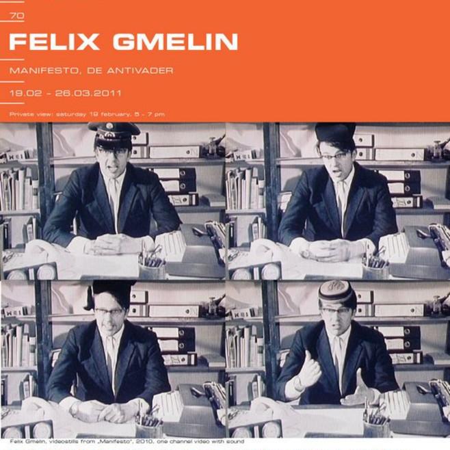 Felix Gmelin