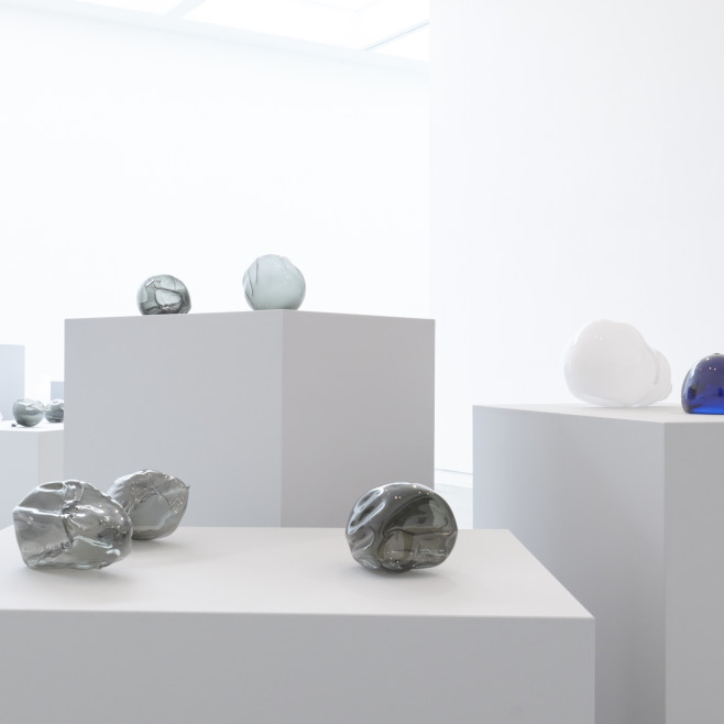 Maria Barnas | The Planet O