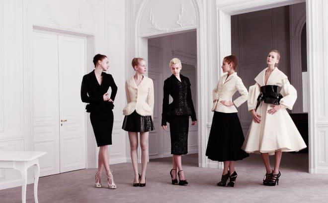 Dior, The Bar Jacket, Paris
