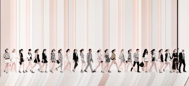 Chanel High Line, Paris