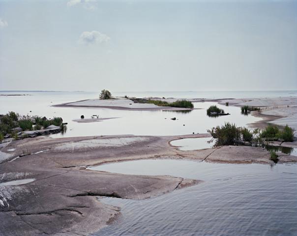 Joseph Hartman, Silent Island, Georgian Bay, ON, 2018