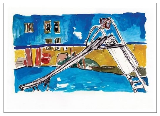 Bob Dylan, Slide, 2014
