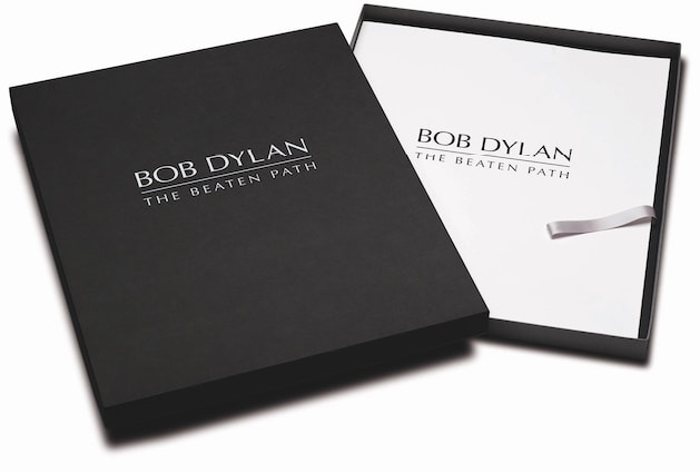 Bob Dylan, The Beaten Path, Complete collection, 2017