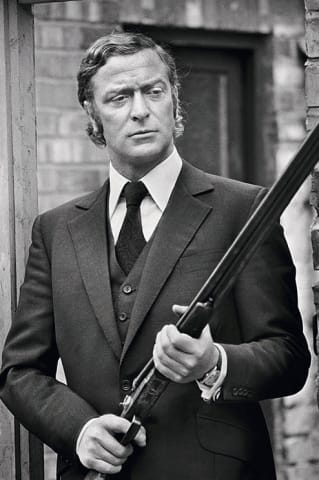 Terry O'Neill, Michael Caine, 1970