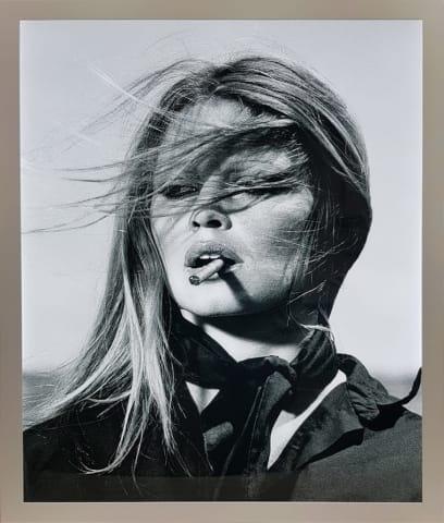Terry O'Neill, Brigitte Bardot, Spain, 1971 - LIGHT BOX