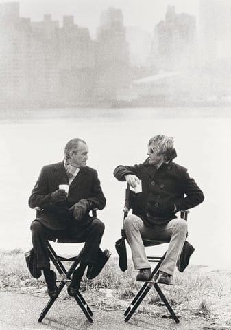 Terry O'Neill, Robert Redford, 1975