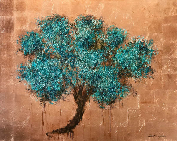 Daniel Hooper, The Tree of Life, 2019