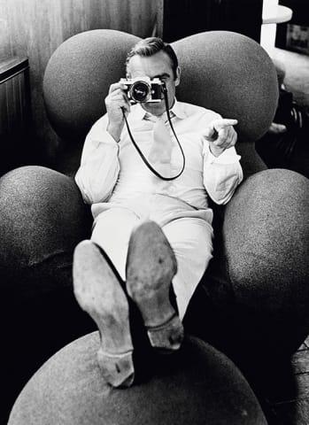 Terry O'Neill, Sean Connery, 1971