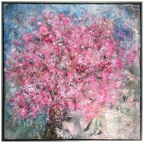 Daniel Hooper, Blossom