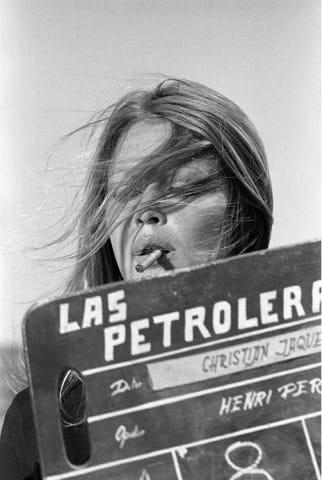 Terry O'Neill, Brigitte Bardot, 1971