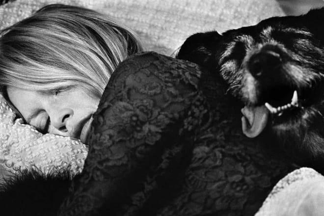 Terry O'Neill, Brigitte Bardot (BB0122), 1970