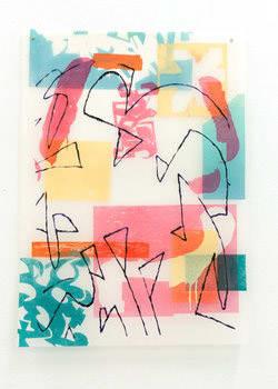 Johannes Listewnik, 41 Pieces (12), 2018