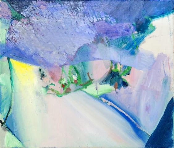 Christiane Bergelt, Ultra mere 5, 2017