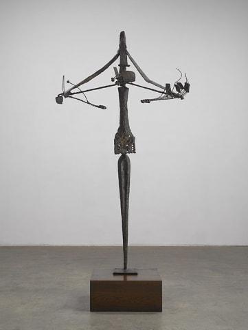 Roberto Matta, L'Impensable, 1959