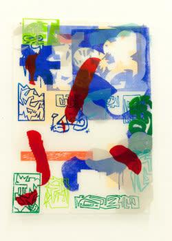 Johannes Listewnik, 41 Pieces (19), 2018