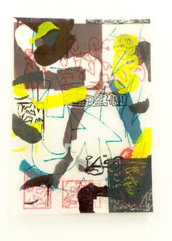 Johannes Listewnik, 41 Pieces (41), 2018