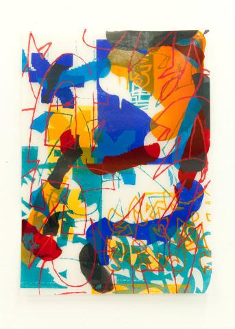 Johannes Listewnik, 41 pieces (1), 2018