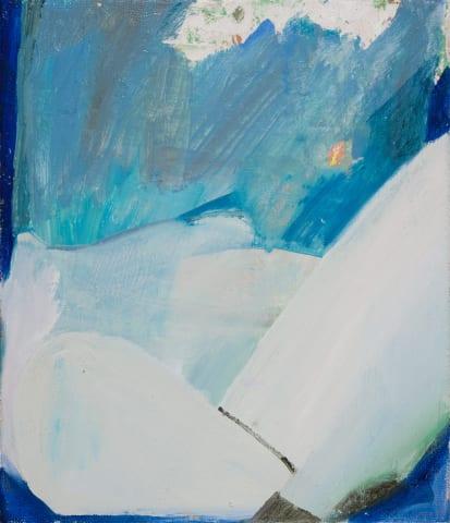 Christiane Bergelt, Ultra mere 7, 2017