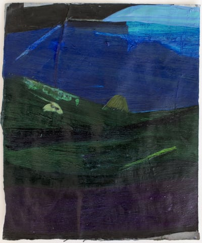 Christiane Bergelt, fsi, slick boulders, 2017