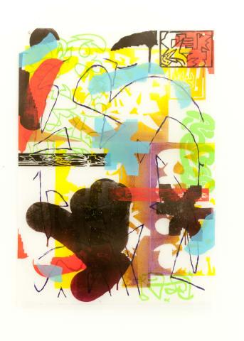 Johannes Listewnik, 41 pieces (4), 2018