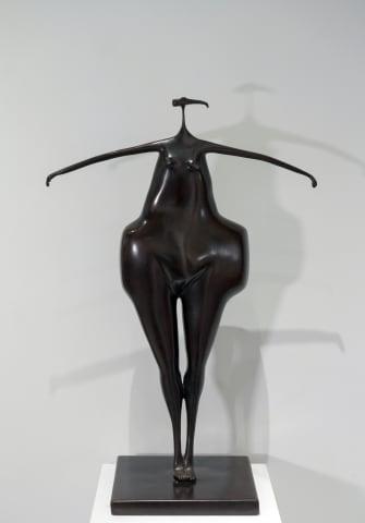 Abigail Varela, Totem o mujer cristiana, 1992